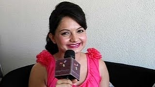 Exclusive Giaa Manek