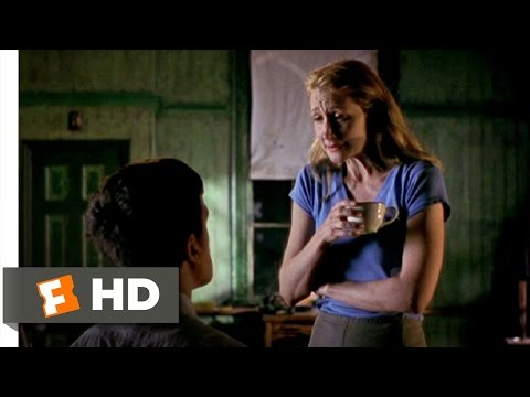 The Station Agent (4/12) Movie CLIP - Housewarming/Apology Gift (2003) HD