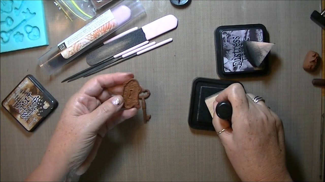 Make your own scrapbook