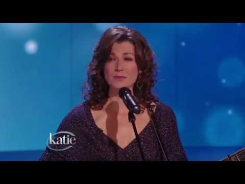"Amy Grant ""How Mercy Looks From Here"""