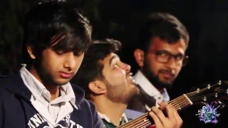 Dheere Dheere Se Unplugged Cover // The Frozen Soul Band // Aashiqui