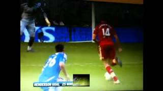 Liverpool vs Chelsea 4-1 All Goals and Highlights 8.5.12