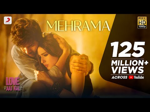 Mehrama Video Song - Love Aaj Kal