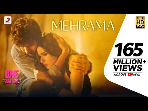 Mehrama Song Love Aaj Kal | Kartik, Sara | Pritam | Darshan Raval