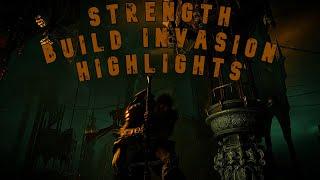 Demon's Souls Strong Boy Highlights