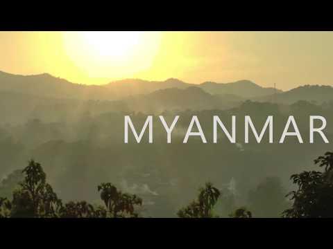Myanmar (Burma) | 11 days trip | 2018