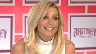 britney spears on the worst rumors about herself