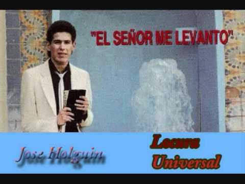 Jose Holguin - Locura Universal.wmv