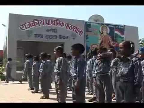 Education progress in Haryana villages