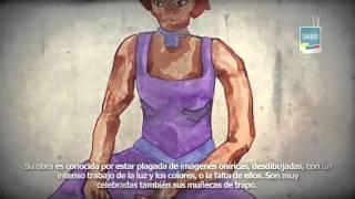 """Biografias  """"Armando Reveron"""".m4v"""