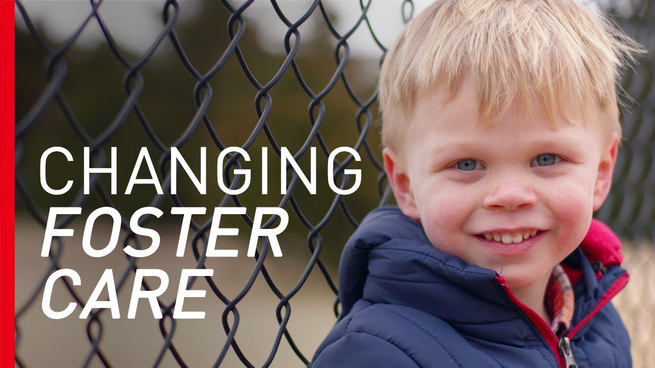 Inside a Town Built for Foster Families | Freethink Catalysts