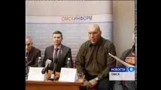 Валуев о Кличко