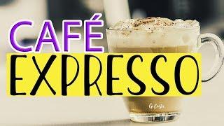 Como fazer café expresso caseiro