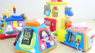 - Multifunctional Toy For Baby