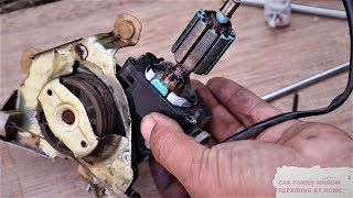 How to Fix a Defunct Car Power Window at Home,  | DIY .