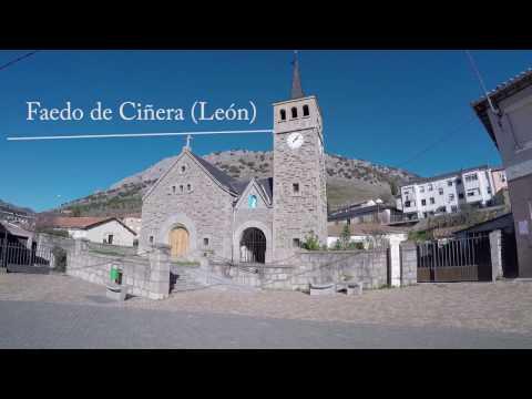 Rutas por León: Faedo de Ciñera