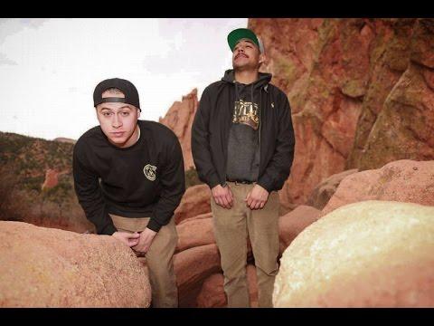 Mescalito x Mad Macks- Life's a Trip Prod. By Badson Beats