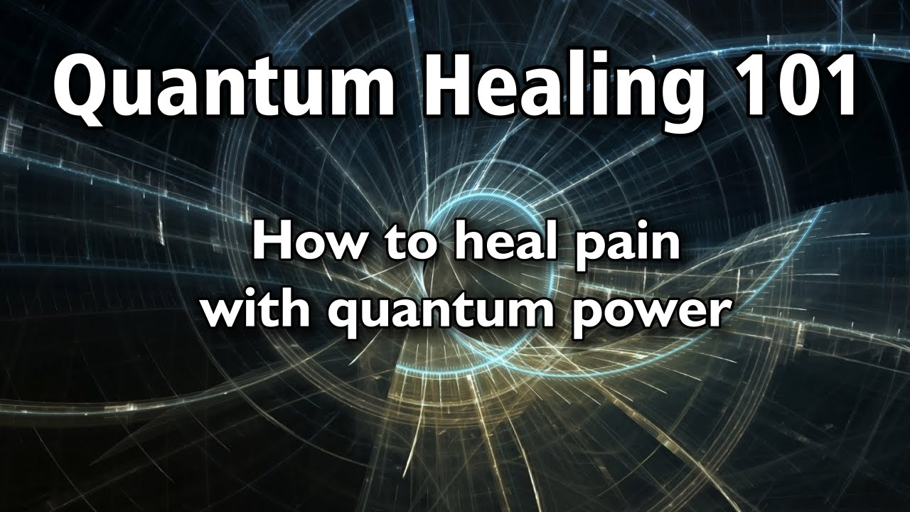 Image result for quantum energy healing techniques