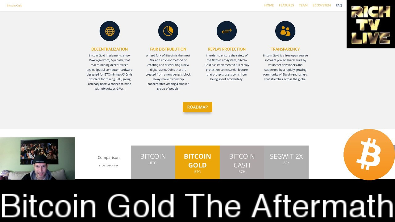 Coinbase bitcoin gold hard fork how many ethereum miners are there ccuart Choice Image