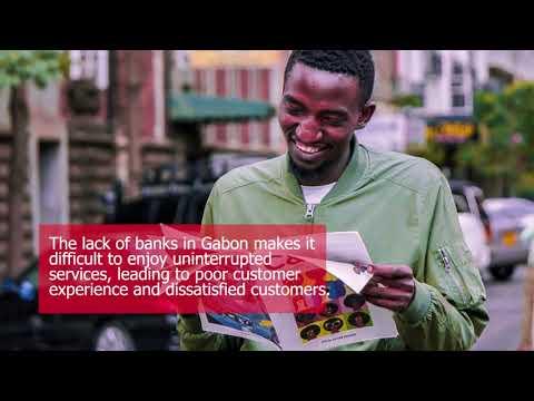 Airtel Money, Gabon - TV Subscription Payment