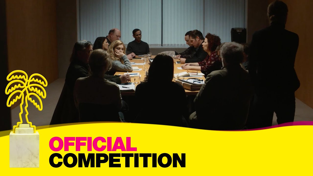 The Twelve - Official Competition - CANNESERIES