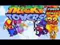 LA REVANCHE ETERNELLE ! - Ep 32 - Tricky Towers avec Fanta et Bob