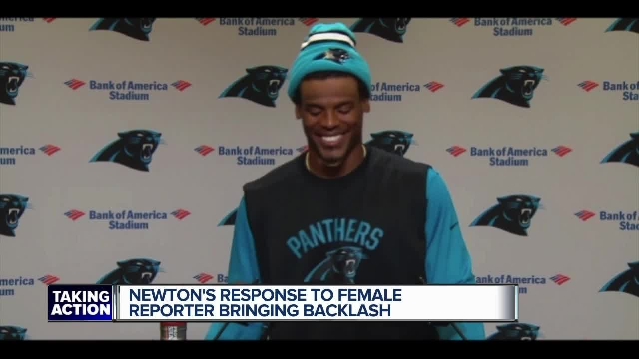 cam-newton-disrespects-female-writer