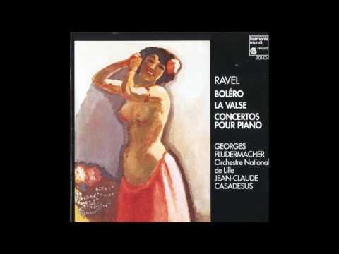 Maurice Ravel - Boléro (Orchestre National de Lille, dir. Jean-Claude Casadesus)