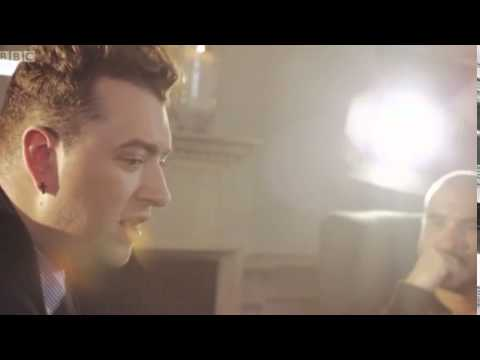 Sam Smith 'forced' love to get song...