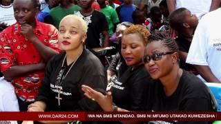 Makonda ataja majina wanaotakiwa kufika Kituo cha Polisi
