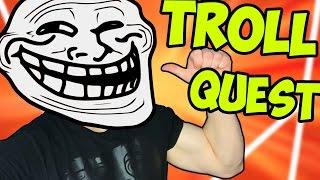 ЗАТРОЛИЛ СЕРИАЛЫ -||- Troll Quest tv show - ФРОСТ