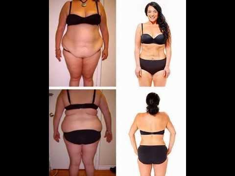видео как похудеть в талии