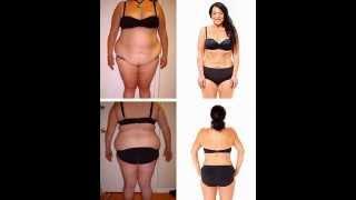 Как похудеть в животе и талии быстро