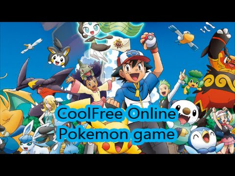 Pokemon World Online 2014 Download from YouTube · Duration:  9 minutes 24 seconds