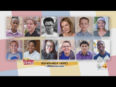 Adoption Exchange Helps Children In Foster Care In Colorado