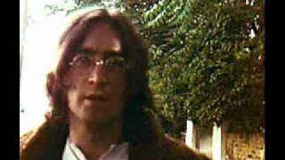 John Lennon -Happy Xmas (War is Over)
