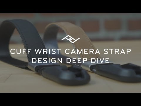 All New Peak Design Cuff - Design Deep Dive
