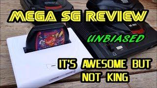 SEGA: Analogue Mega Sg UNBIASED Review its Awesome but............