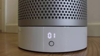 My Fancy Air Purifier Fan Dyson Pure Cool Product Review