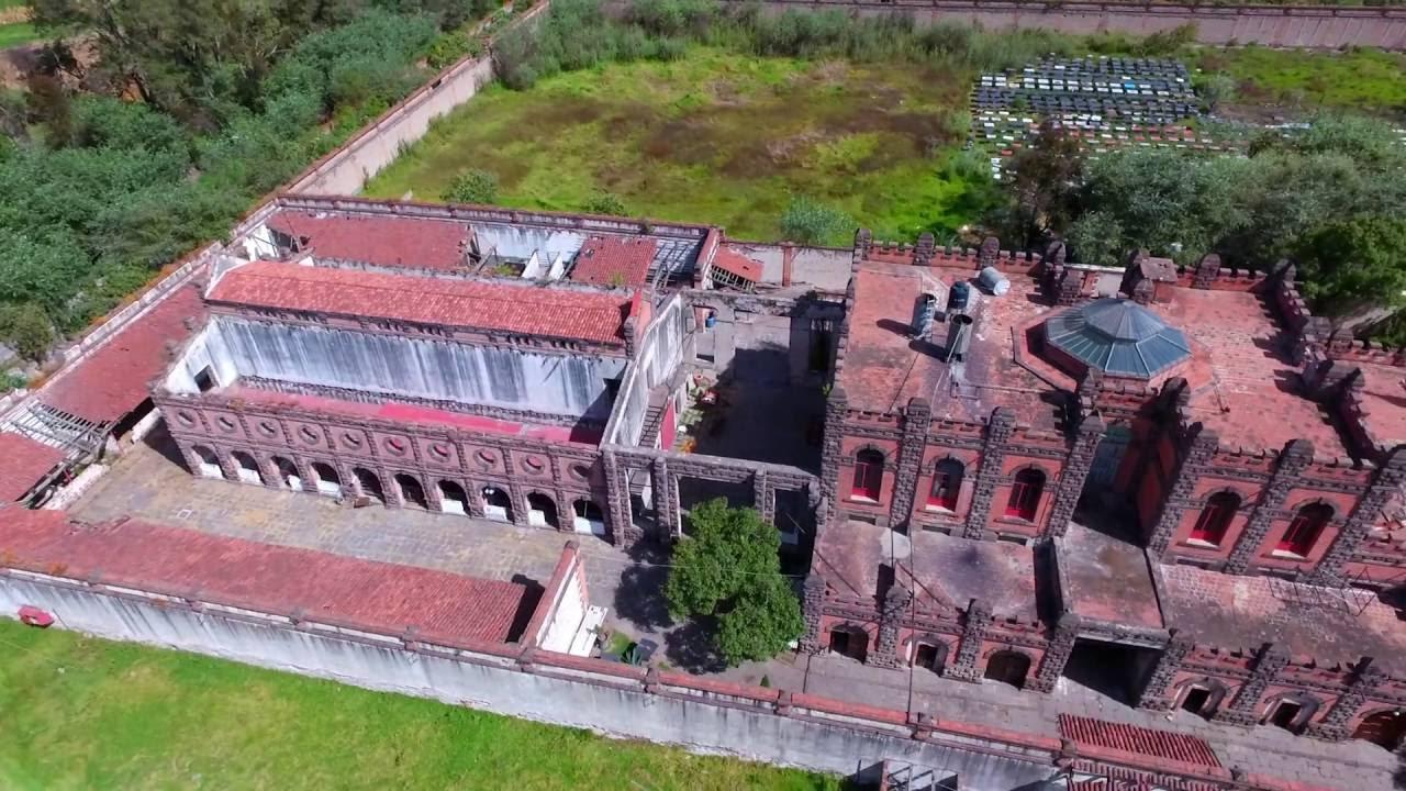 Hacienda de Santa Agueda