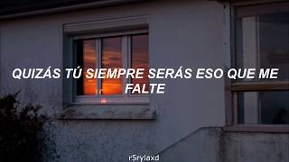 Cover images Stay with me // R5 ; subtitulo español