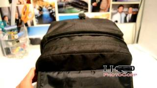 Review: Lowepro Adventura 170 SLR Bag