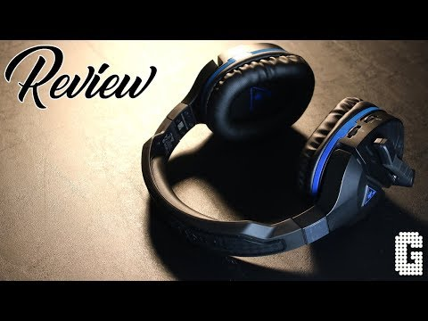 BLUETOOTH GAMING? : Turtle Beach Stealth 700 Wireless REVIEW