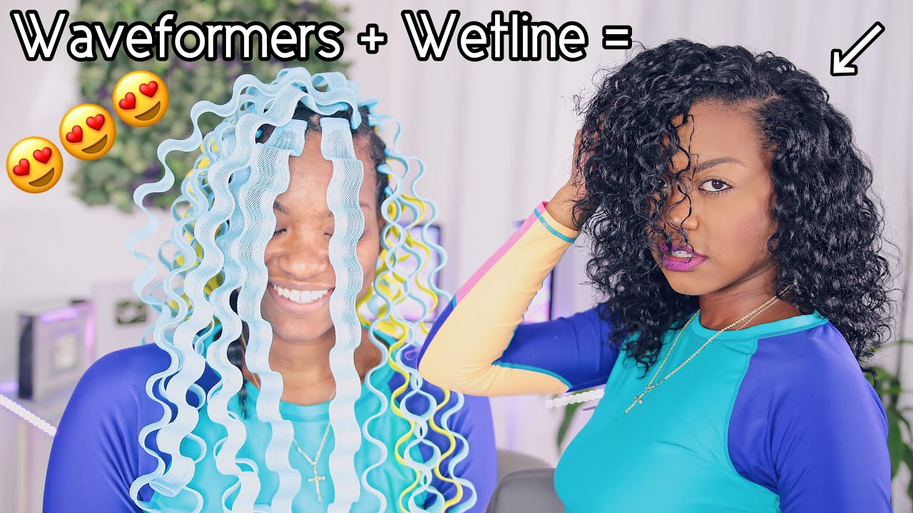 Deep Wave Curlformers Up To 76 Off Free Shipping