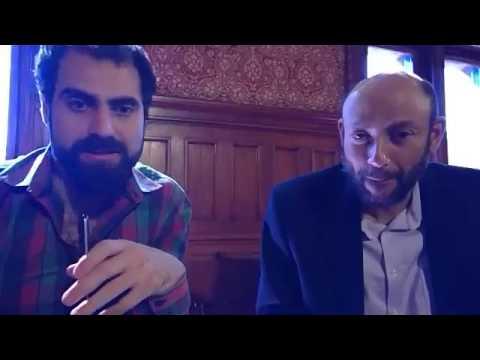 Cab Academy Nadeem Mazen Interview