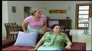 مسلسل شوفلي حل - الموسم 2008 - الحلقة السابعة عشر