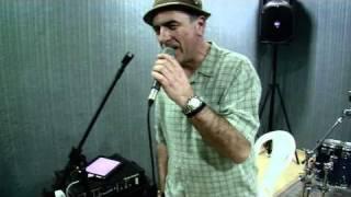 Massilia Sound System - Ensaio (Brazil) 2010