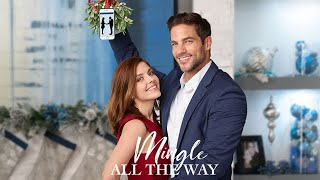 Extended Preview - Mingle All the Way - Hallmark Channel