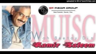 WOH BEETAY DIN (Remix) - Aamir Saleem