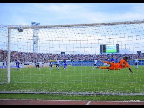 Rayon Sports 1-0 APR FC Incamake yuko umukino wagenze